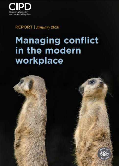 CIPD Workplace Report